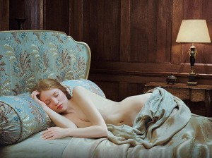 sleeping beauty 2